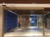 安装钢化玻璃 朝阳区玻璃避风阁安装公司