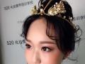淮南520专业化妆美甲纹绣培训学校