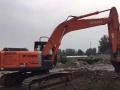 转让 挖掘机日立便宜转让个人日立240挖机