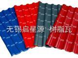 合成树脂瓦 树脂瓦 pvc隔热瓦 全国供货 联系