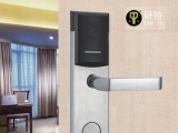 研特1008-Y-T5酒店公寓宾馆锁桑拿浴室储物柜锁指纹密码锁