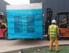 成都明通起重吊装 设备搬迁 工厂搬迁服务