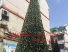 河北圣诞树4-20米 圣诞亮化工程装饰【工厂店】