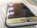 白银iPhone6,三网128G