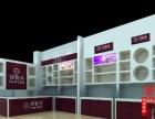 德州厂家定制烤漆展柜、玉器展柜、珠宝展柜、银饰展柜