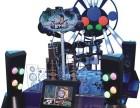 电玩城合作加盟大型游戏机,动漫城电玩设备儿童淘气堡