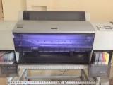 个人闲置爱普生改装加热板7880一台 9800一台