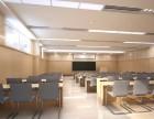 梅林办公室装修,办公室翻新,玻璃隔墙,墙面翻新,梅林装修公司