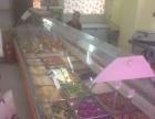 马驹桥 富力尚悦居 超市内熟食凉菜专柜转让 摊位柜台