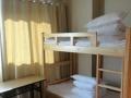 人才市场学生公寓 有床位单间 全新设施