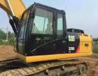 出售卡特320D挖掘机 卡特二手挖掘机 二手挖机