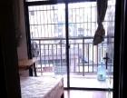 财信小套间单间出租,有阳台,有热水器洗衣机,包物业费网费