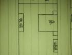博仕后家园B区 1室0厅1卫 普通装修,少有的出租