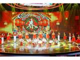 佛山中国舞课程,佛山小模特走秀班