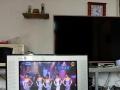 TCL21寸彩色电视机