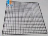 反向编织钢网往复机网盘价格筛网喷漆网块厂家直供