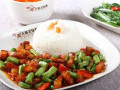 美滋美中式快餐加盟连锁店怎么样