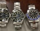 江岸区回收手表的店铺,卡地亚手表市场回收价格?
