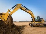 赤峰斗山 DH220LC-7 挖掘机 卡特320和336