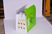 湖南专业的食品箱设计公司 湖南食品包装设计