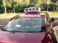 秀轩汽车陪驾:轻松 安全 可靠 信赖