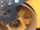 精品车 徐工14吨双钢轮压路机