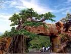 晋中景秀源假山景观艺术中心