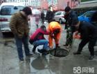 武汉武昌化粪池堵了满了怎么办,华盛旺达化粪池清理抽粪工程公司