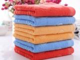 外贸儿童卡通毛巾 全棉缎档洗脸毛巾100%纯棉儿童小方巾批发