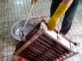 惠阳 淡水 秋长饭店、家庭、餐馆专业大小油烟机清洗
