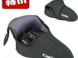 佳能相机软包 相机套 相机保护套EOS 内胆包 大号数码相机内胆