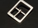 厂家直销 45MM锌合金皮带扣 日型扣 高品质皮带扣 可定制 可