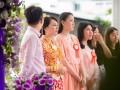 东莞南城婚礼跟拍跟录最好的工作室,东莞禾一摄影