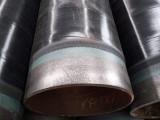 城市排水用3PE防腐钢管