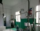 新建饮料食品厂转让(设备全新,证件齐全)