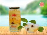 【什锦椰果罐头生产厂家】【什锦椰果罐头批发价格】寿康!