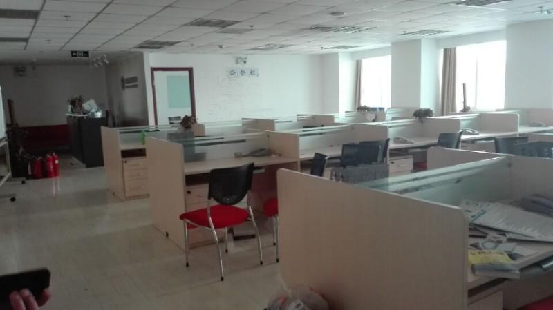 紫玉写字楼300平米精装修写字楼优惠出租