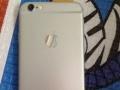 换手机苹果六16G便宜卖白色港行