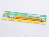 虞城县厂家直销好质量优质滚轮普通黄塑料杆钨合金圆规玻璃推刀