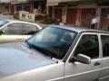 大众捷达2008款 GDF-P 1.9 手动 柴油先锋-无碰撞柴