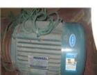 湖南永州回收公司高价回收二手电动机