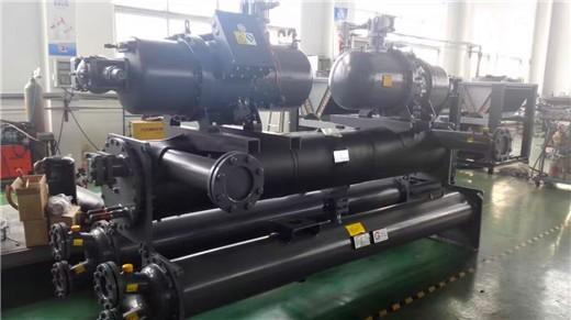南京螺杆式冷水机维修,南京螺杆式冷冻机维修,收费低