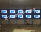 液晶拼接屏 拼接屏效果图 拼接屏方案