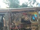 转让二手钻机200米型打水井地质勘探闲置出售处理!