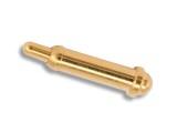 单头弹力顶针 单头弹力充电针 单头弹力插板顶针