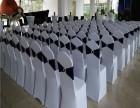 罗湖会展桌椅洽谈桌长条桌台布餐具出租