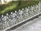 北京院墙围栏护栏安装,北京多艺彩铁艺围栏制作厂家