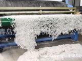 人造革基布生产线 合成革基布设备 皮革基布针刺机械