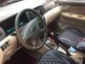 比亚迪 F3 2006款 1.6 手动 GLi舒适型
