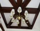 盛华洁具灯具安装维修 支持天猫核销